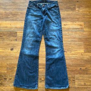 Joe's Jeans Wide leg muse